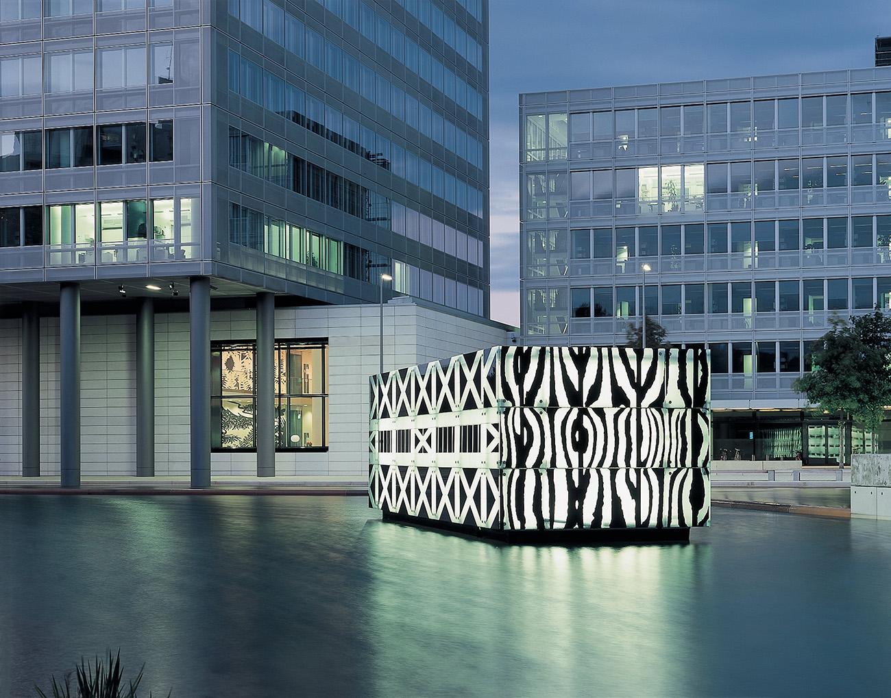 Münchner Rückversicherung